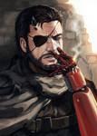 MGS5 Snake