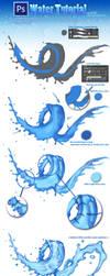 +Water Tutorial+ by Enijoi