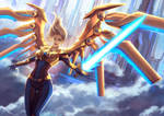 Aether Wing Kayle