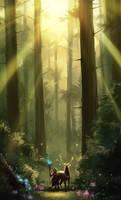 sp22 - Dark Forest