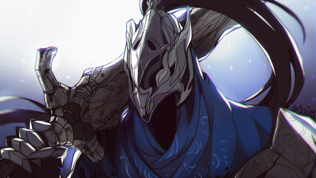 DS - Artorias of the Abyss