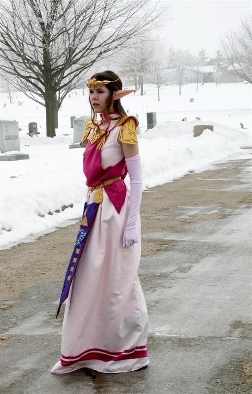 Princess Zelda Ocarina Of Time