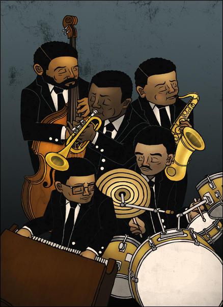 miles_davis__second_quintet_by_tedikuma_