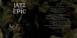 CoverCast 2: Jazz Epic