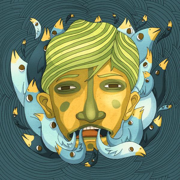 Emay - Into It by tedikuma