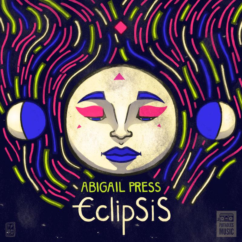 Abigail Press - Eclipsis by tedikuma