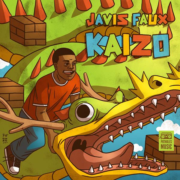 Javis Faux - KAIZO by tedikuma