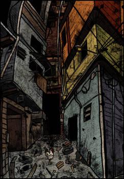 Cidade De Deus: Revisited