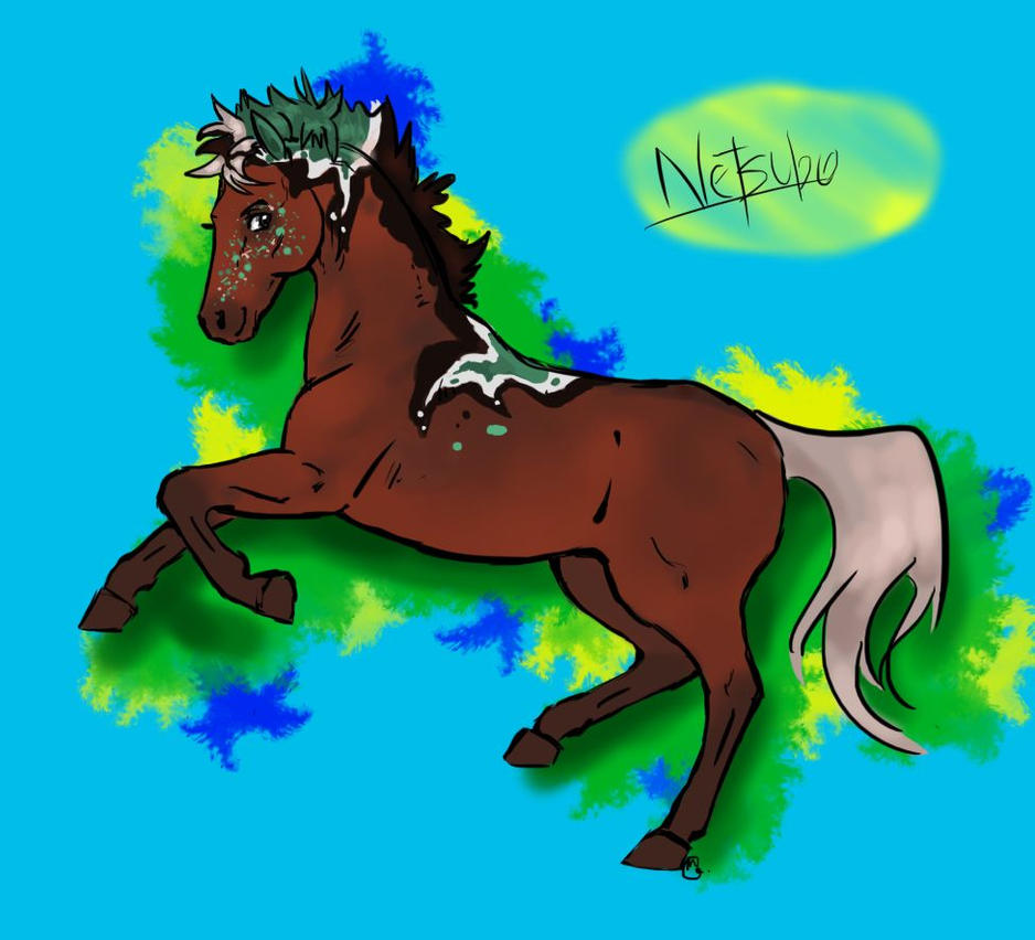 N1118 Netsubo by Starquilled
