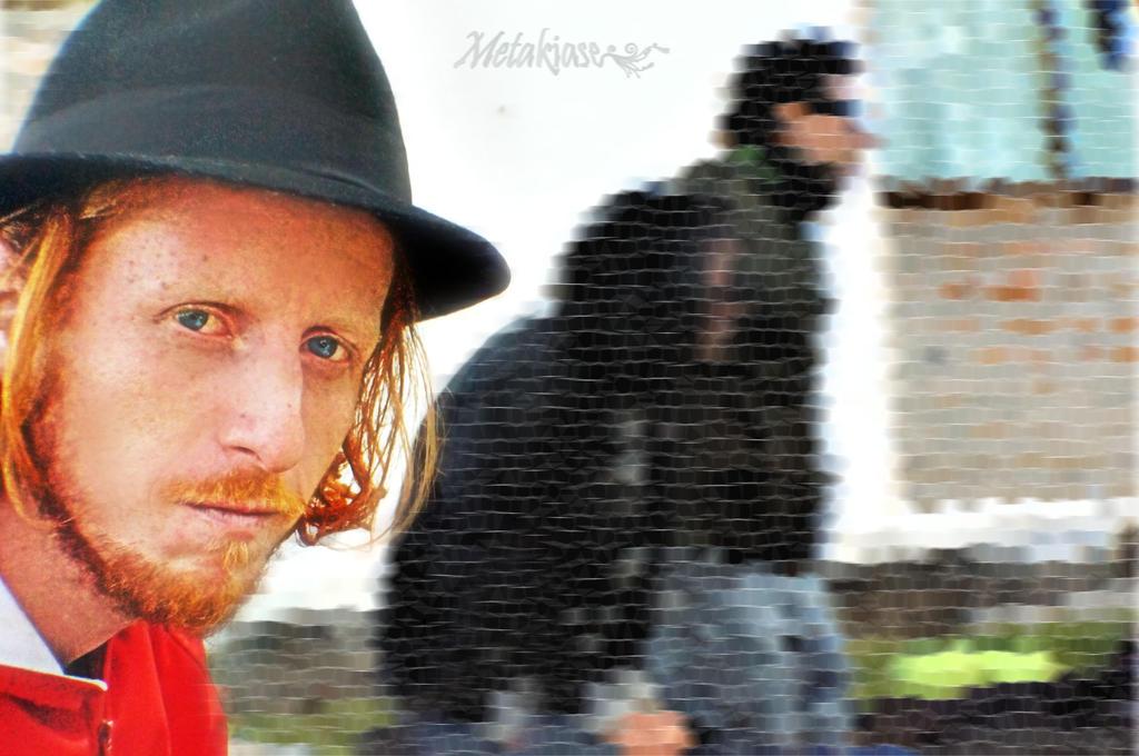 MetaKiase's Profile Picture