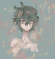 Shades of pastel