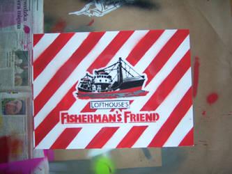 Fisherman's Friend by JMJ737