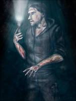 I'm unbroken (Alan Wake) by SeaCat2401