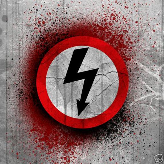 Antichrist Superstar By Emokid1025 On Deviantart