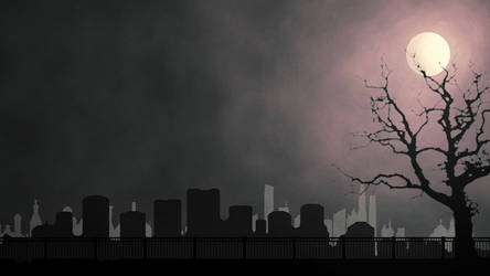 2D Game Background by DazGames