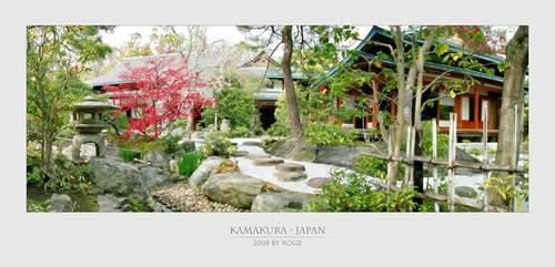 Japan - Kamakura 2 by roge-photo
