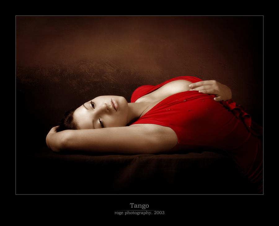 Tango. by roge-photo
