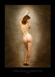 Como ella se ve by roge-photo