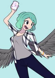 Fun Wings