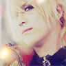 Kamijo's icon by Ririicharlotte