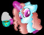 MLP: OC: Tea Cakes