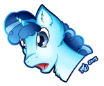 MLP: OMG Party Favor (is best party pony)