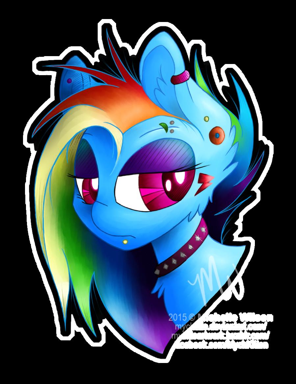 My Little Pony By Mychelle On Deviantart