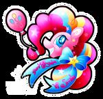 MLP: Canon: Rainbow Power Pinkie Pie