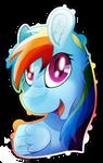 MLP: Canon: Rainbow Dash
