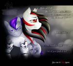 MLP: FoE: Project Horizons: You can be king again.