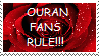 Ouran Fans Rule stamp by Super-Sailor-Star