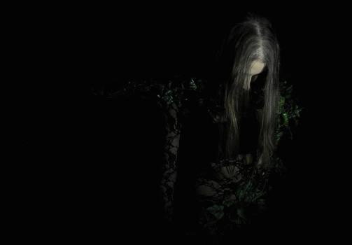 Unusual Night VII: nature worshipper.