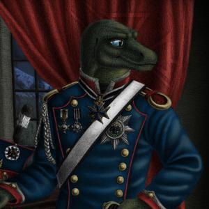 LieutenantHawk's Profile Picture