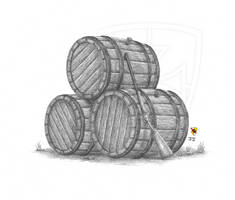 Barrels and Sharps