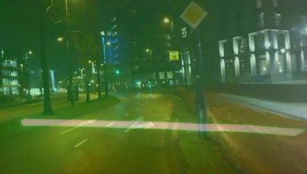 Music Video Luke Jaywalker - Take One
