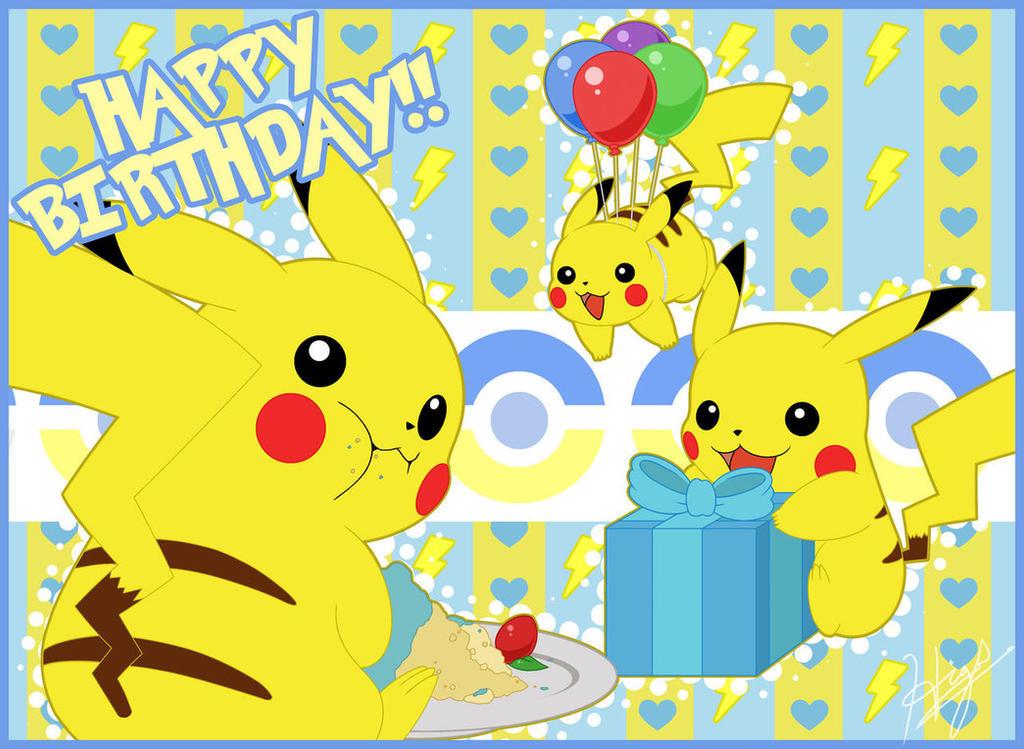 Happy Birthday For Lylakdoll By Higure San-d6koob7 by Antyyy