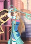 30 Days of Asuna - Day 29