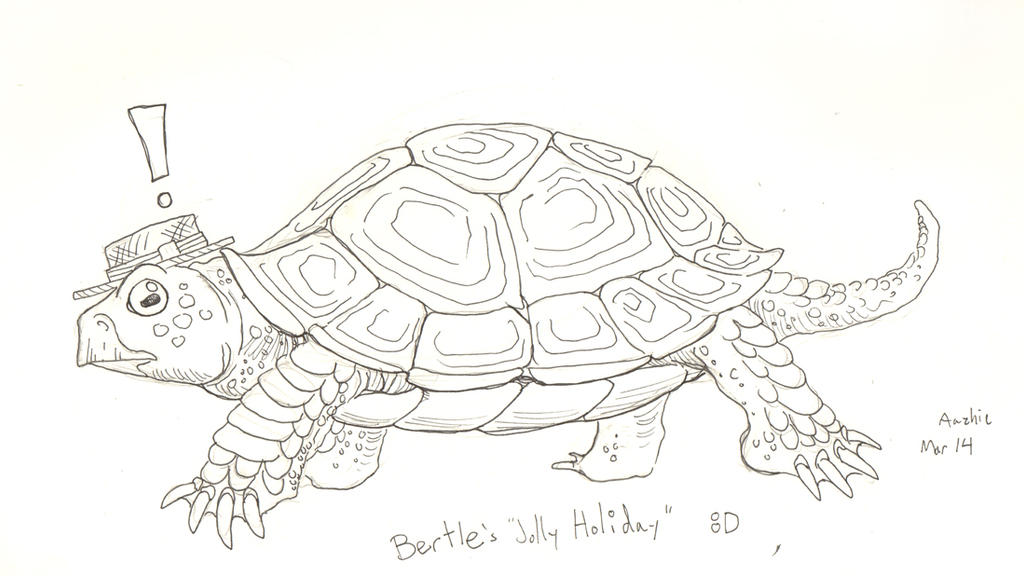 Turtlebert