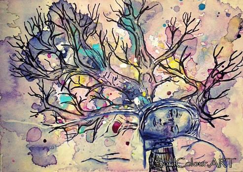 In my dreams... by Miriyana