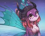 Horntropod [ Commission ]