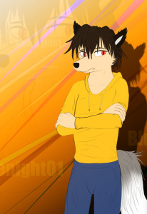 CyberBeastSwordWolfe's Profile Picture