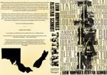 TSTMAN Book Cover by Madbird-Valiant