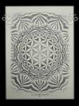Flower of Life Mandala 2012