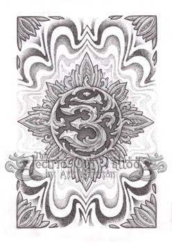 Om Vibrations 2012