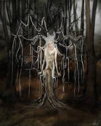 Queen Mab by wyldmajik