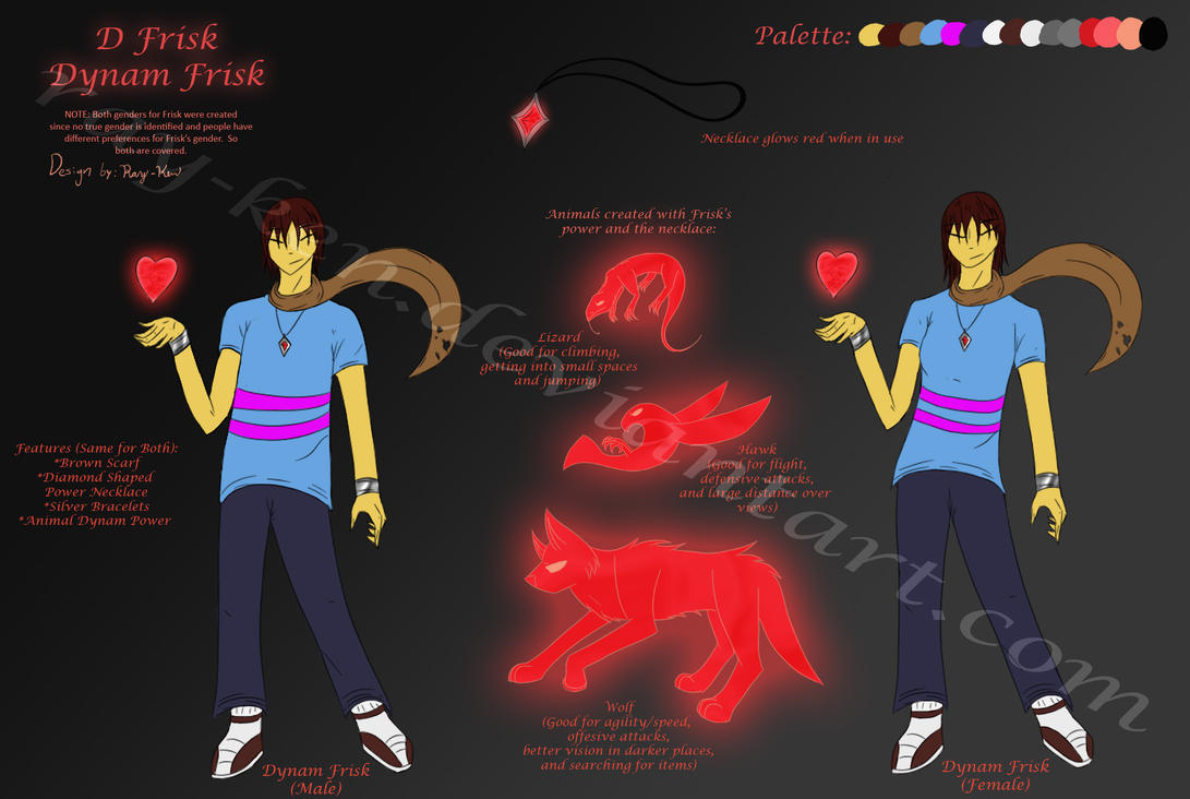d frisk reference sheet by ray ken on d frisk reference sheet by ray ken
