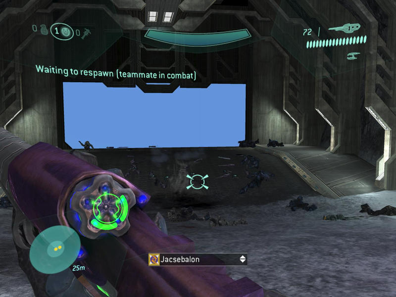 Halo 3 matchmaking glitches
