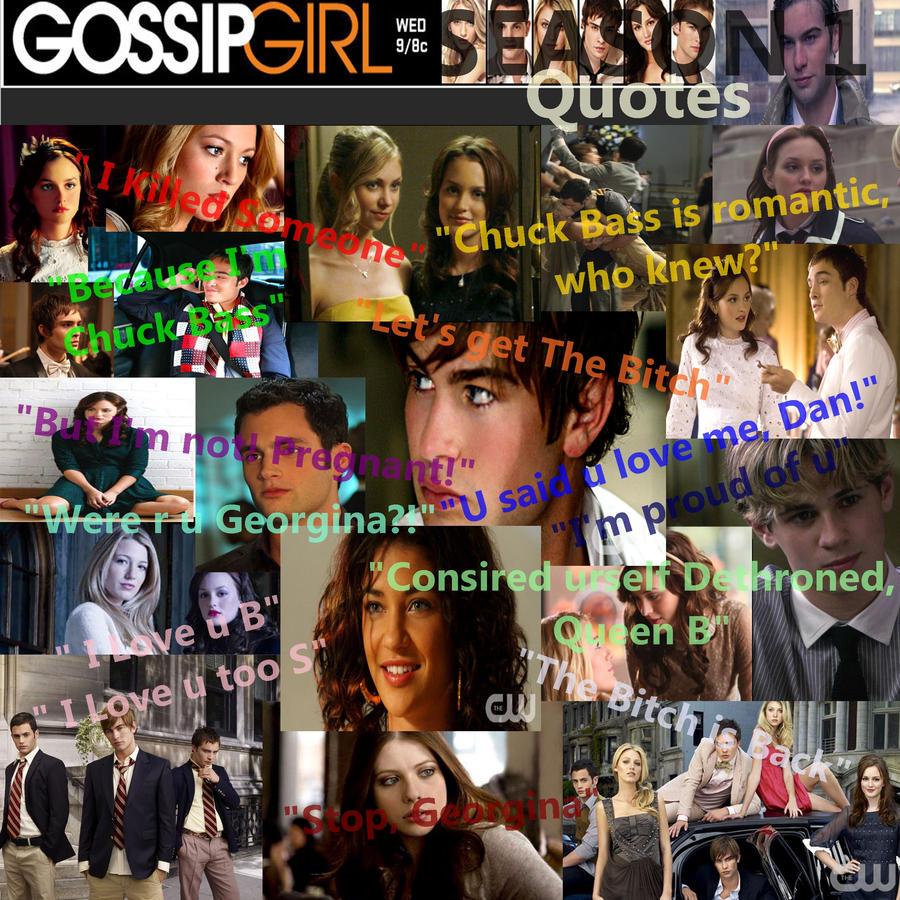 gossip girl episode 1 season 1