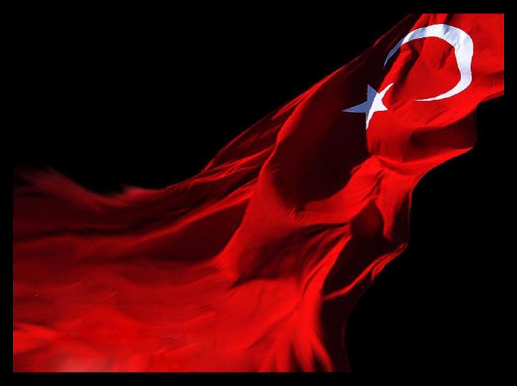 Turkbayragiw by RezzanATAKOL