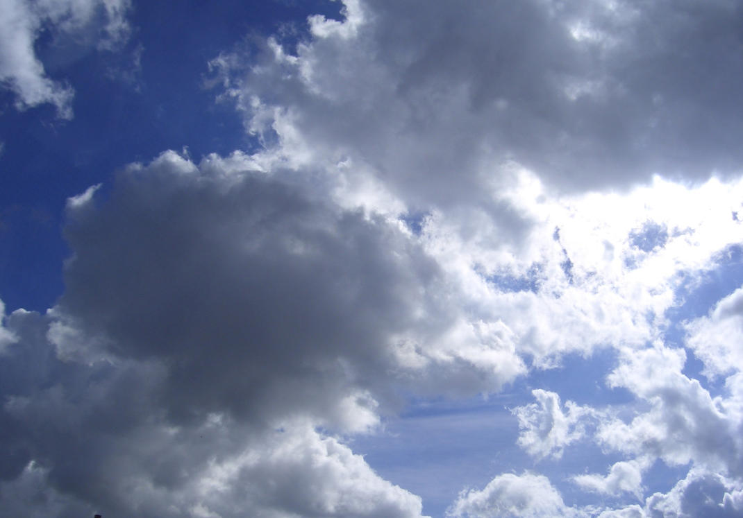 Larafairie-stock : Clouds II by larafairie-stock
